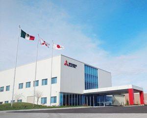 TOP kvalita startérů a alternátorů Mitsubishi Electric do nepříznivého počasí