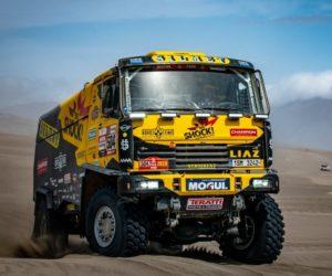Macík a Brabec už plánují Dakar 2020