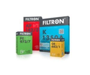 Nové produkty v sortimentu Filtron v měsíci květen