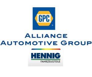 Německý distributor Hennig Fahrzeugteile převzat koncernem Genuine Parts