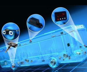 Moderní systém WABCO, šetřící náklady, v nabídce firmy Inter Cars