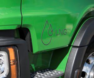 Scania je součástí sdružení pro podporu vozidel s pohonem na plyn v celé Evropě