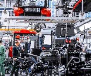 Společnost Zetor reaguje na vývoj na evropských trzích