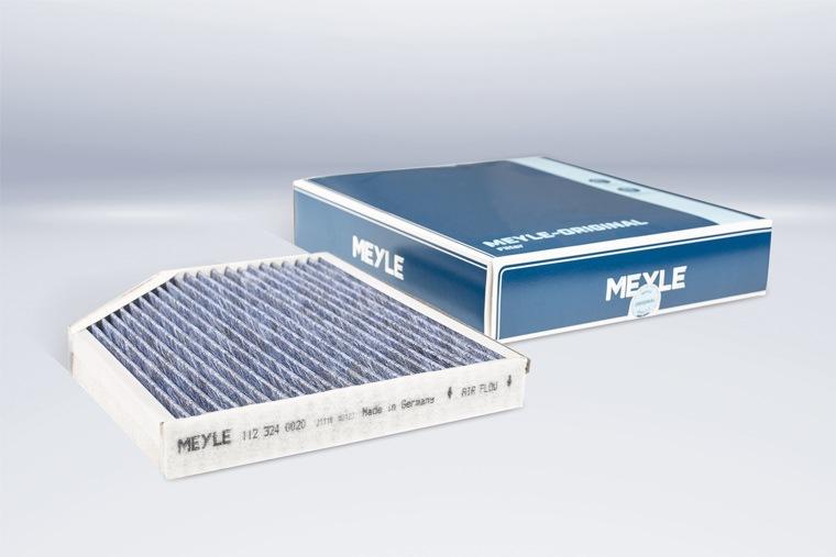 Meyle kabinové filtry