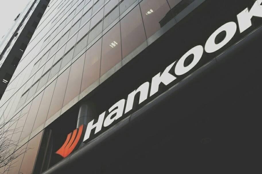 Společnost Hankook
