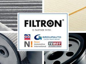 Filtron se připojil k mezinárodním nákupním skupinám