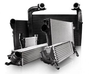 Je nutné vyměnit mezichladič po poruše turbodmychadla?