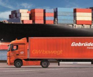 Společnost Gebrüder Weiss vyrostla o 8 %