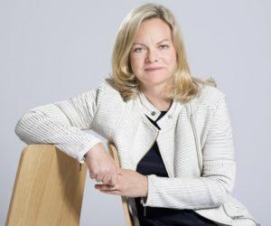 Heléne Mellquistová byla jmenována prezidentkou společnosti Volvo Trucks Europe