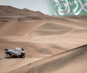 Už víme, kam se stěhuje Dakar!