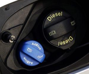 Jak bezpečně skladovat AdBlue?