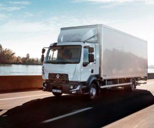 Renault Trucks zaznamenal 10 % nárůst prodaných vozidel v roce 2018