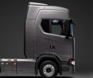 Scania radí: I malá změna v nastavení spoileru může znamenat rozdíl ve spotřebě paliva
