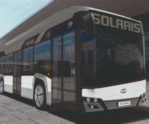 Solaris Urbino 12 LE vyhrává další cenu