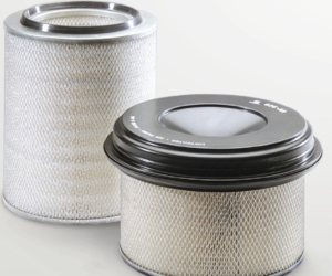 Výměna vzduchového filtru a možné chyby při montáži