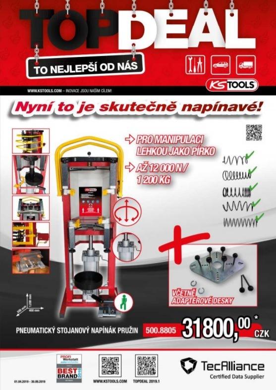 Top deal KS Tools u ADIPu