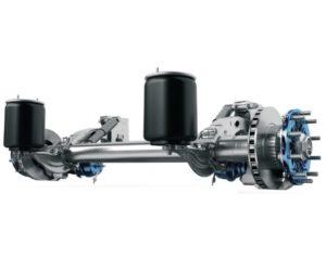 Informace k uvedení nové brzdy ECO Disc TS2 a nové nápravy ECO Air
