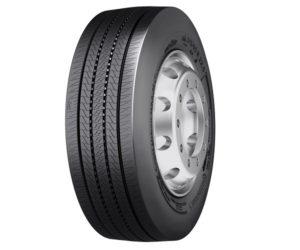 Continental nabízí pneumatiky pro elektrické městské autobusy