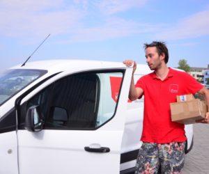 Důležitost dopravy pro ecommerci