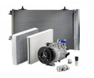 Delphi Technologies přidala více než 900 nových použití pro rozšířený sortiment klimatizací