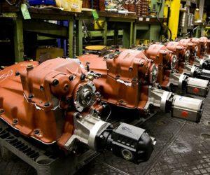 Logistika společnosti Tatra Trucks prochází proměnou