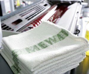 Firma MEWA vydala nový značkový katalog