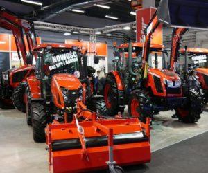 Traktory Zetor objely v prvním čtvrtletí celý svět