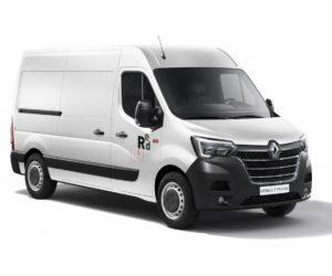 Renault Trucks představuje nový Master