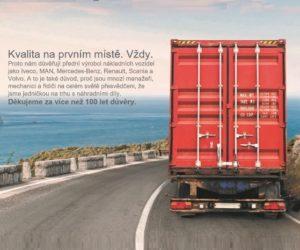 SKF: Pro bezproblémová léta na silnicích