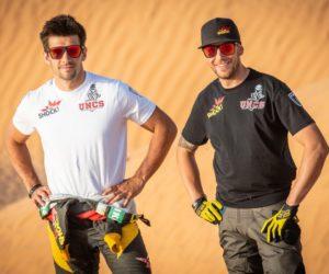 Rallye Šumava pustí Macíka na trať v traktoru. Brabec bude navigovat