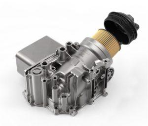 Olejový UFI filtr pro MAN D15