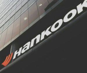 Firma Hankook zveřejnila své finanční výsledky za první čtvrtletí roku 2019