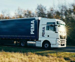 PEMA Praha se soustředí na rozvoj pronájmů dopravní techniky
