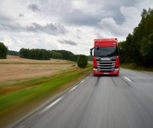Scania získala potřetí v řadě prestižní ocenění Green Truck