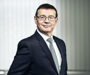 Bohdan Wojnar i nadále ve vedení Svazu průmyslu a dopravy ČR