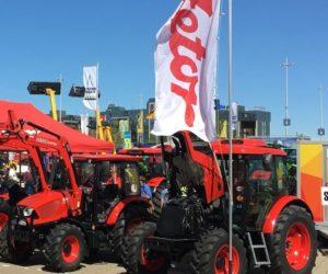 Zetor reaguje na vývoj na trzích, prochází stabilizační fází a soustředí se na modernizaci svých traktorů