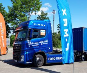 Skladová a předváděcí vozidla Ford Trucks jsou nově v prodeji