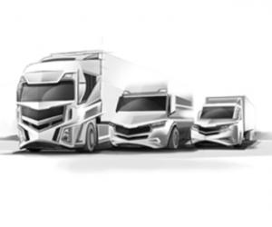 V září se chystá NUFAM – Mezinárodní veletrh užitkových vozidel a logistiky