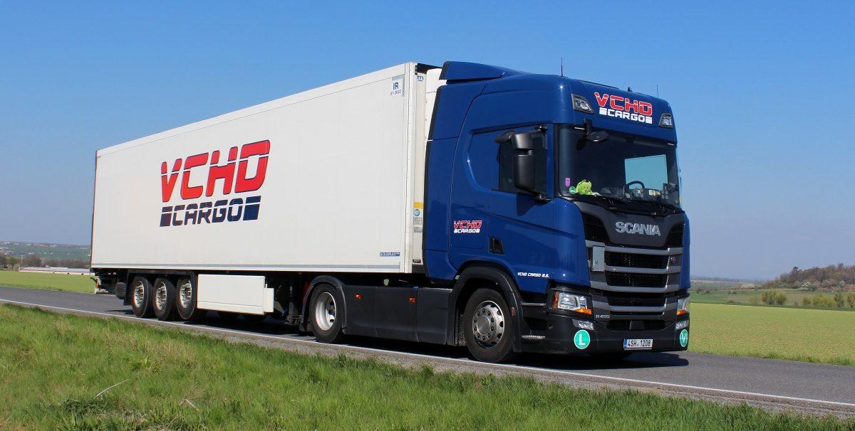 VCHD Cargo investuje do nové vozové techniky