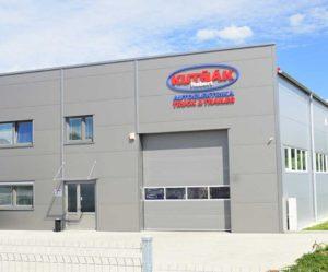 Firma Hubert Kutňák mění název na KUTNAK AUTOMOTIVE