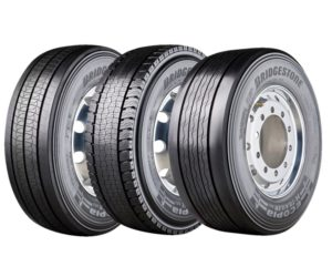 Nová hospodárná pneumatika Bridgestone Ecopia H002