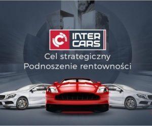 Zvyšování ziskovosti, to je strategický cíl skupiny Inter Cars