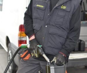 V květnu nevyhověly tři vzorky pohonných hmot