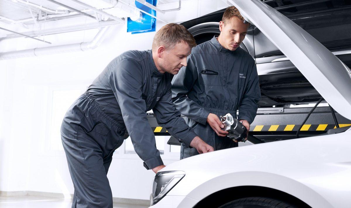Delphi Technologies rozšiřuje nabídku služeb pro dieselové motory