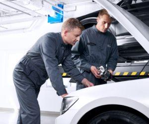 Delphi rozšiřuje nabídku služeb pro dieselové motory spuštěním programu repasování čerpadel Common Rail na úrovni OE