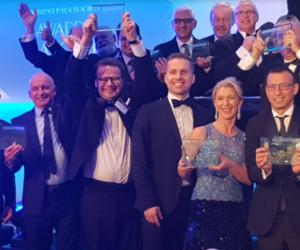 Valeo získalo ocenění jako dodavatel roku v segmentu užitkových vozidel