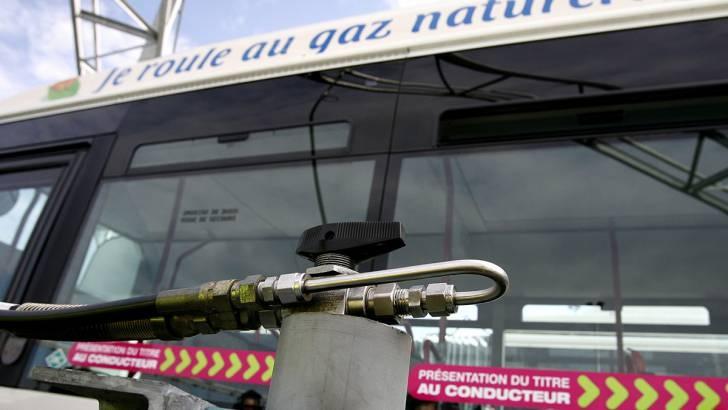 ACEA k infrastruktuře pro alternativní autobusy