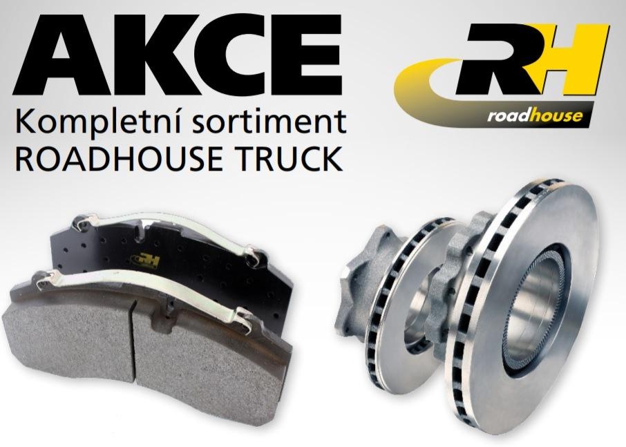 Akce na kompletní sortiment Roadhouse Trucks u Elitu
