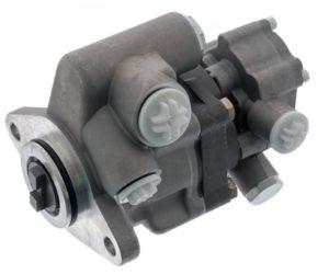 Kombinované čerpadlo paliva a posilovače řízení – kdy jej vyměnit?