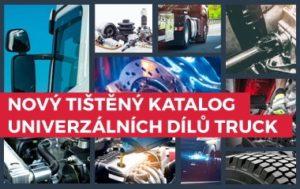 Nový tištěný katalog truck 2019